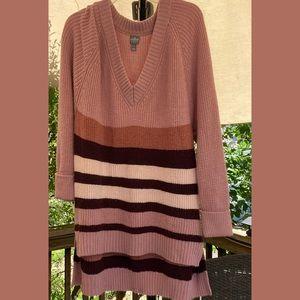 NY&CO oversized sweater